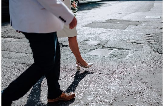 Carl & Allison – Great John Street Wedding Photography