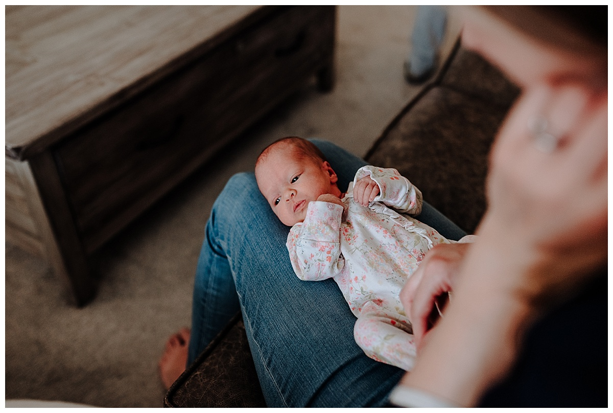 Baby Beatrice