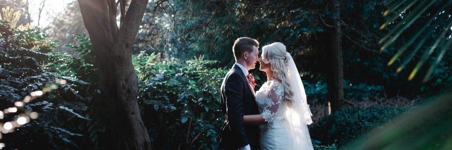 Lauren & Ashley – Etrop Grange, Manchester Wedding Photographer