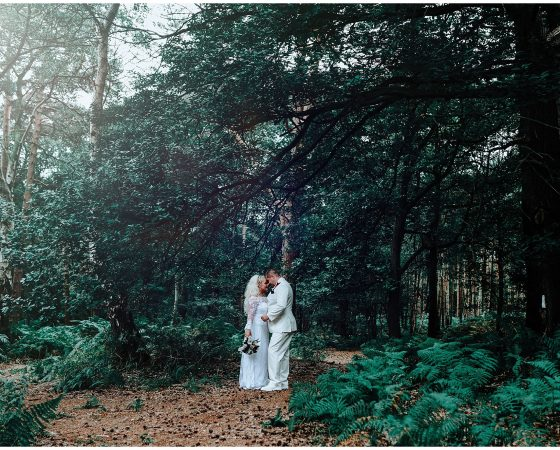 Mr & Mrs Turner – Peckforton Castle Wedding