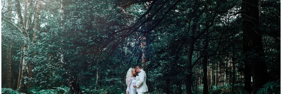Mr & Mrs Turner – Peckforton Castle Wedding