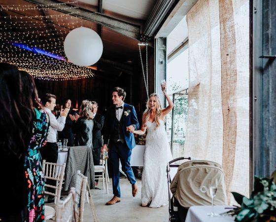 Top 5 Cheshire Wedding Venues